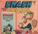 Smash Comics Vol 1 81