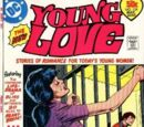 Young Love Vol 1 124