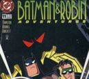Batman & Robin Adventures Vol 1 11