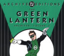 Green Lantern Archives Vol 1 4