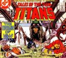 Tales of the Teen Titans Vol 1 70