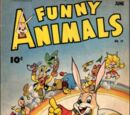 Fawcett's Funny Animals Vol 1 19
