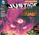 Justice League Vol 2 20