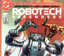 Robotech Defenders Vol 1