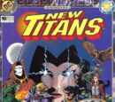 New Titans Annual Vol 1 10