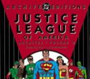 Justice League of America Archives Vol 1 2