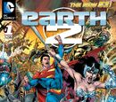Earth 2 Vol 1