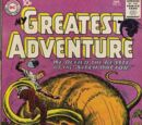 My Greatest Adventure Vol 1 51