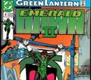 Green Lantern: Emerald Dawn II Vol 1 4