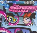 Powerpuff Girls Vol 1 63