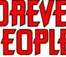 Forever People/Covers