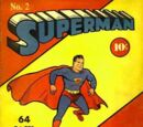 Superman Vol 1 2