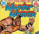 Wonder Woman Vol 1 215