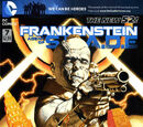 Frankenstein, Agent of S.H.A.D.E. Vol 1 7