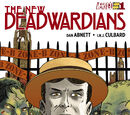 New Deadwardians Vol 1 1