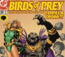 Birds of Prey Vol 1 23