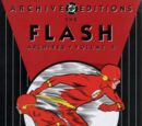 Flash Archives Vol 1