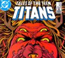 Tales of the Teen Titans Vol 1 63
