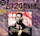 Lazarus Five Vol 1 5