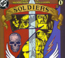 Seven Soldiers of Victory Vol 1