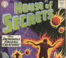 House of Secrets Vol 1 20