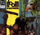 Doom Patrol Vol 2 27