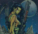 Maritza Blackbird (Wildstorm Universe)