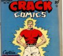 Crack Comics Vol 1 50