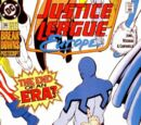 Justice League Europe Vol 1 36