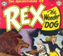 Adventures of Rex the Wonder Dog Vol 1 2