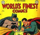 World's Finest Vol 1 45