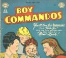 Boy Commandos Vol 1 35