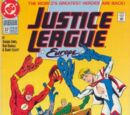 Justice League Europe Vol 1 37