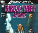 Birds of Prey Vol 1 127