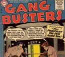 Gang Busters Vol 1 52