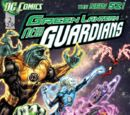 Green Lantern: New Guardians Vol 1 2