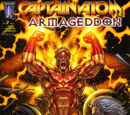 Captain Atom: Armageddon Vol 1 7