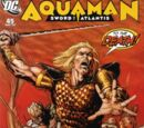 Aquaman: Sword of Atlantis Vol 1 45