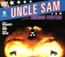 Uncle Sam and the Freedom Fighters Vol 2 5