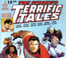 Tom Strong's Terrific Tales Vol 1 12