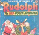 Rudolph the Red-Nosed Reindeer Vol 1 2