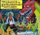 League of Extraordinary Gentlemen Vol 1 3