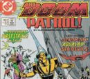 Doom Patrol Vol 2 17