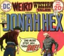 Weird Western Tales Vol 1 24