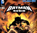 Batman and Robin Vol 2 8
