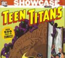 Showcase Presents: Teen Titans Vol 1 1