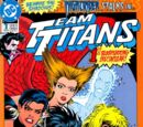 Team Titans Vol 1 1: Nightrider