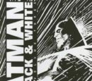 Batman: Black and White