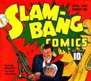 Slam-Bang Comics Vol 1 2