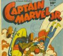 Captain Marvel, Jr. Vol 1 66